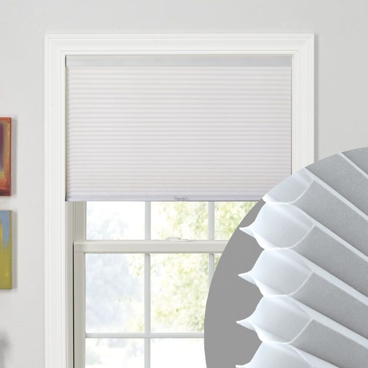 Seaforth Blinds Cellular Blinds