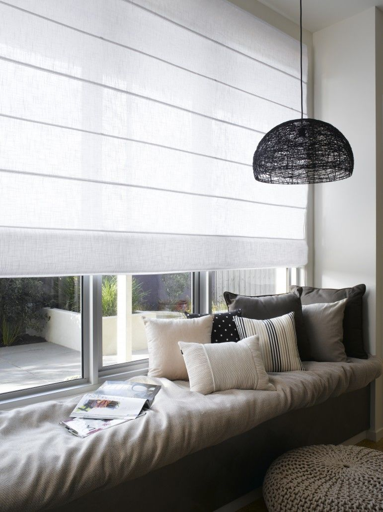 Roman Blinds Hornsby Australian Made Est 1950